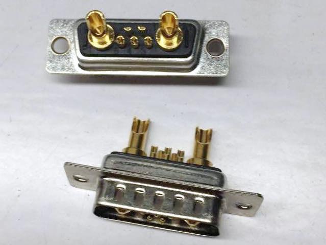 7W2焊线式大电流 20A黑胶